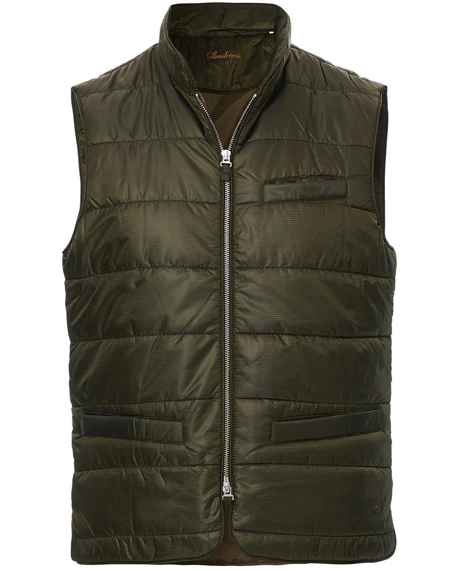Ytterplagg kvalité jackor och västar för män | Stenströms