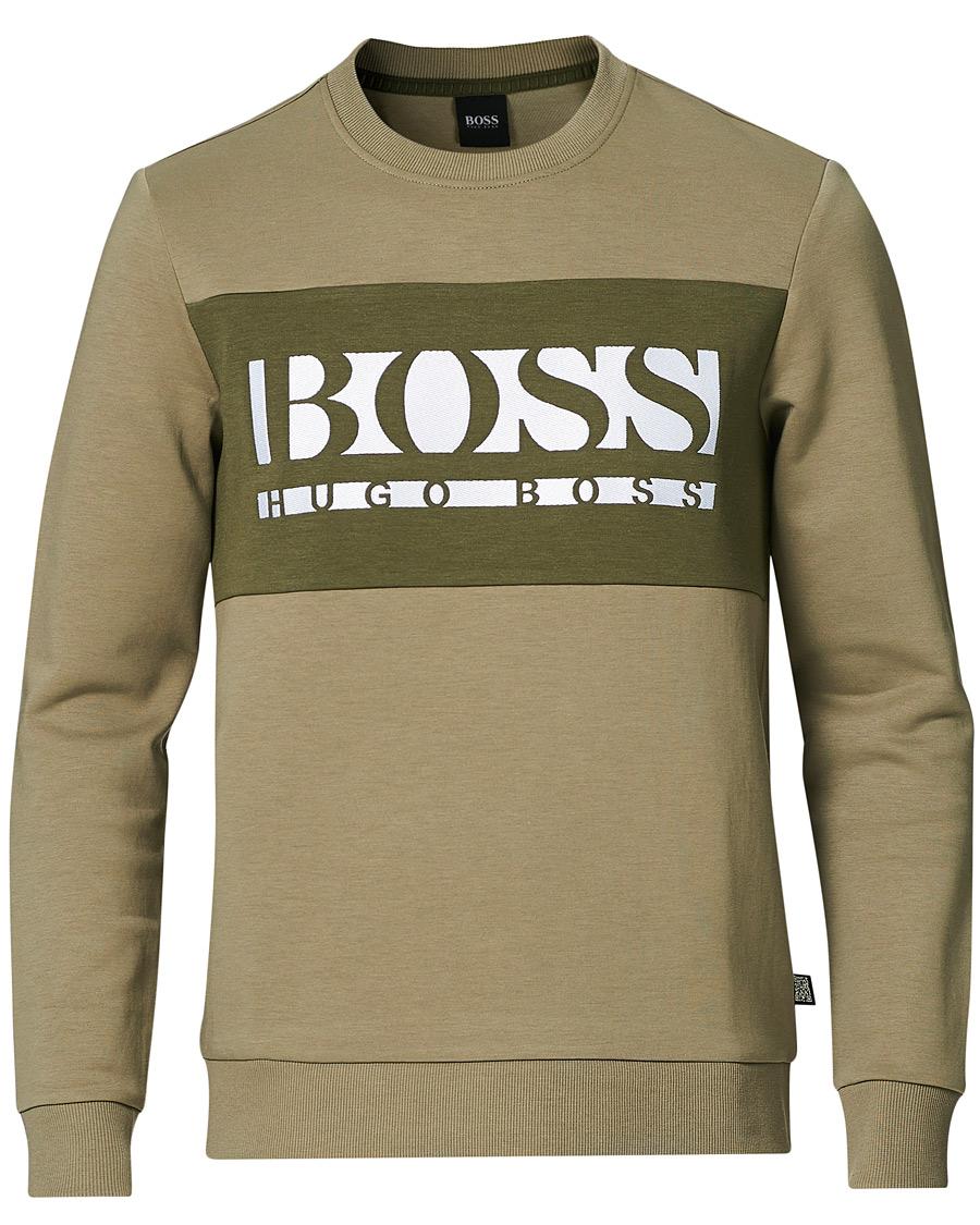 Boss Green Sweat Salbo