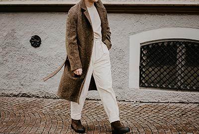 Kunsten å kle seg stilfullt, men bekvemt