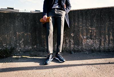 5 efterårssneakers og hvordan du bærer dem