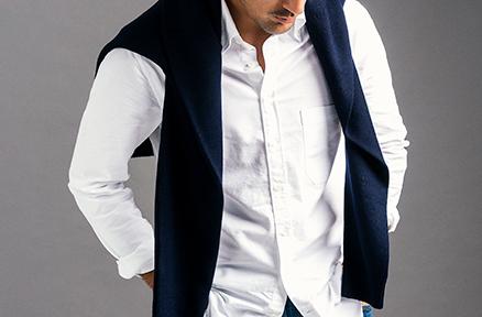Värmande skjortor