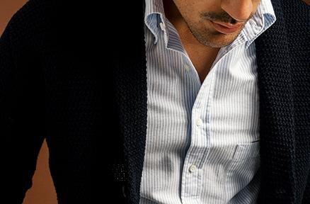 Värmande tröjor