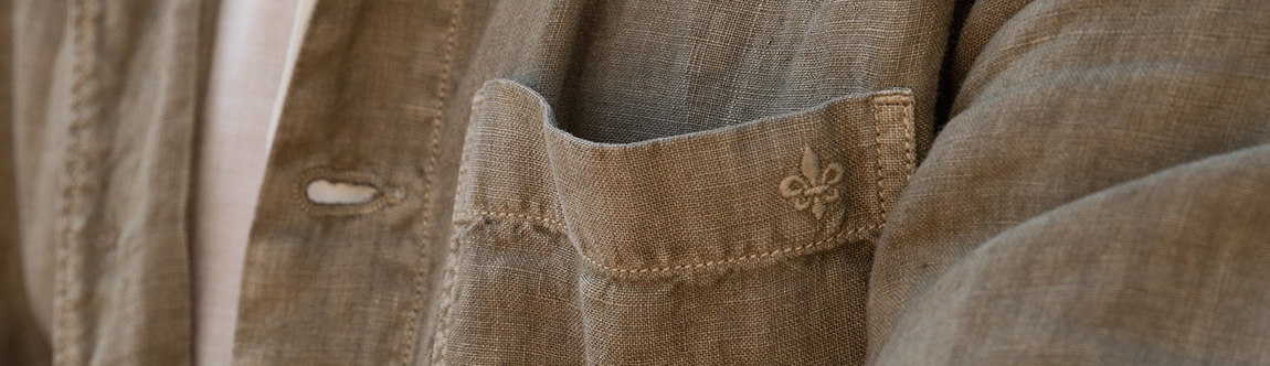 The linen lifestyle