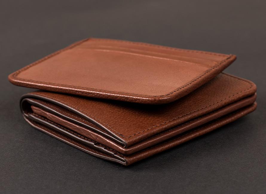 0a7fd391e4f Plånboken - en stilig accessoar eller föråldrad och utan en riktig funktion?