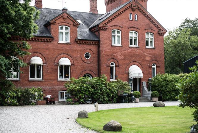 Havreholm Slott