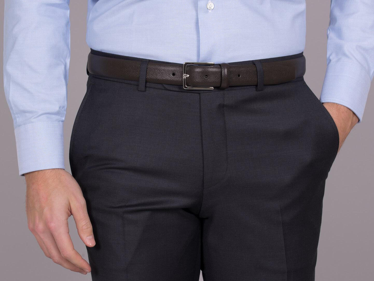 Skjortan, instoppad eller inte? CareOfCarl com