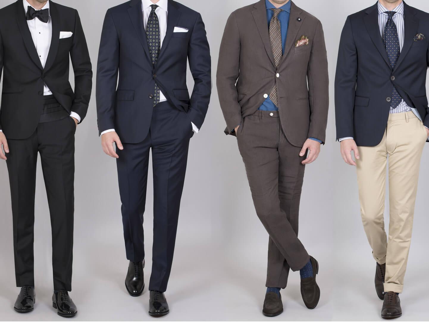 c1fbd458150 En kort guide till klädkoder | CareOfCarl.com