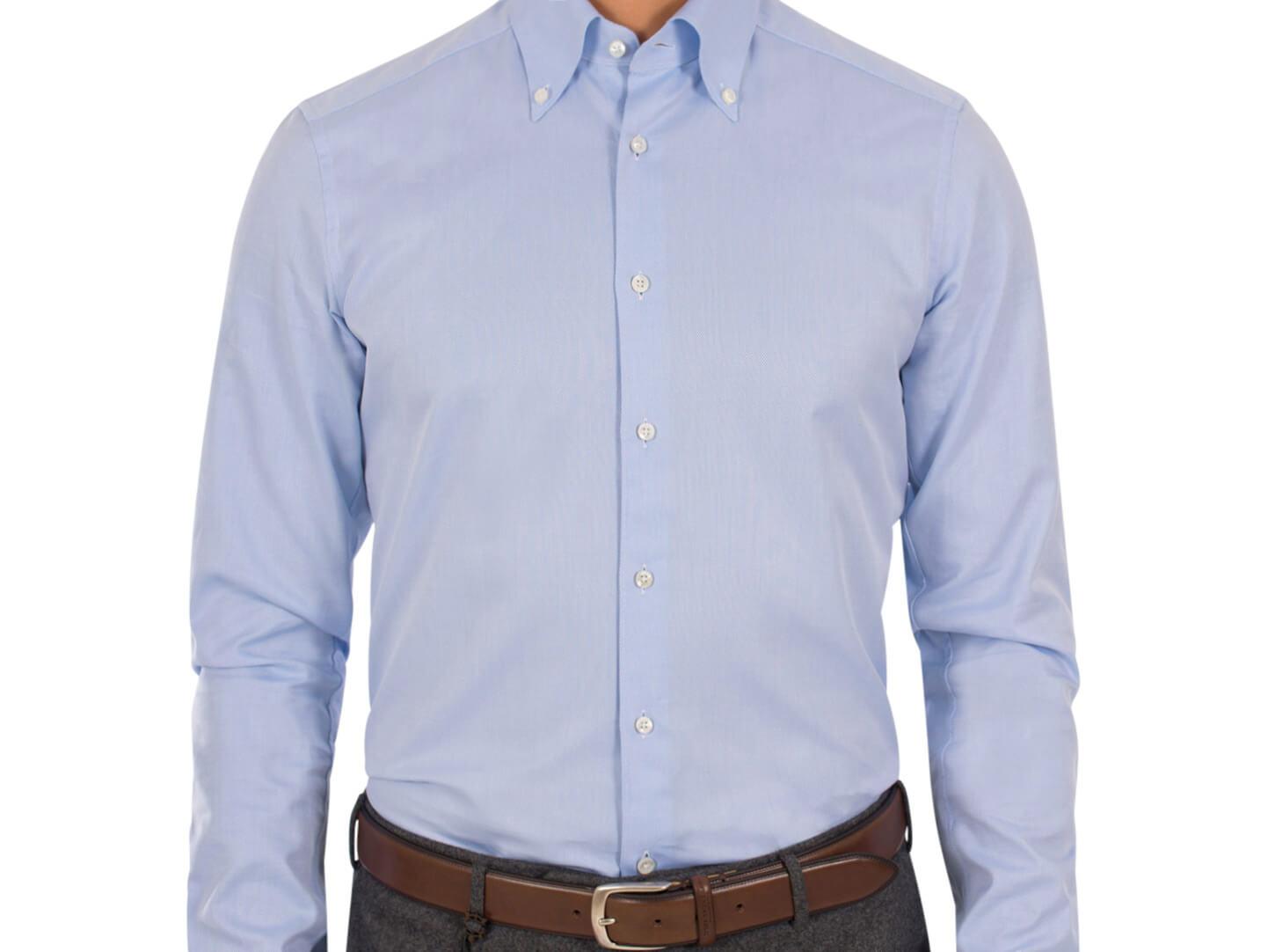 16fe0d1e503f Hur ska en skjorta sitta? | Uppdaterad 2018-04-24