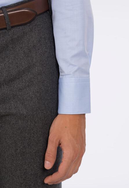 Skjortas ärmlängd