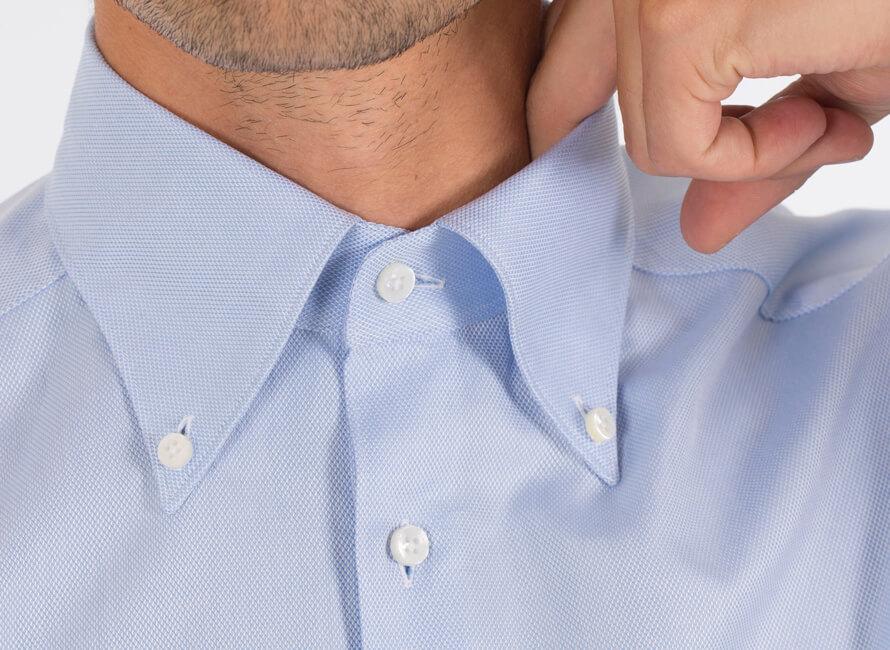 Skjortkrage