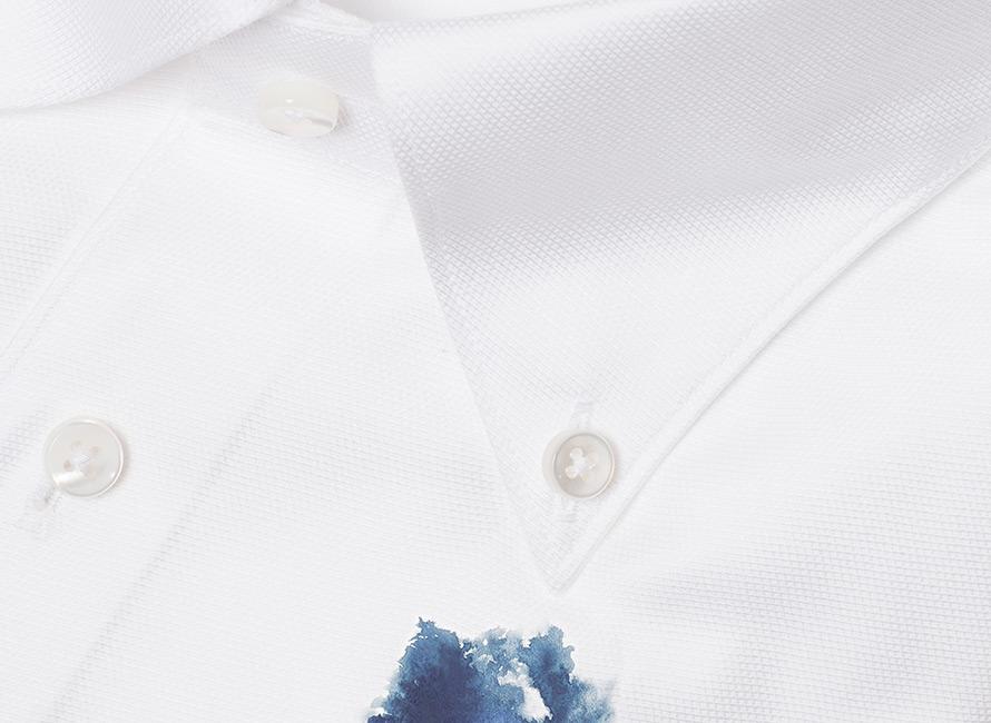 En fläck behöver inte kosta dig skjortan ? Så tar du bort