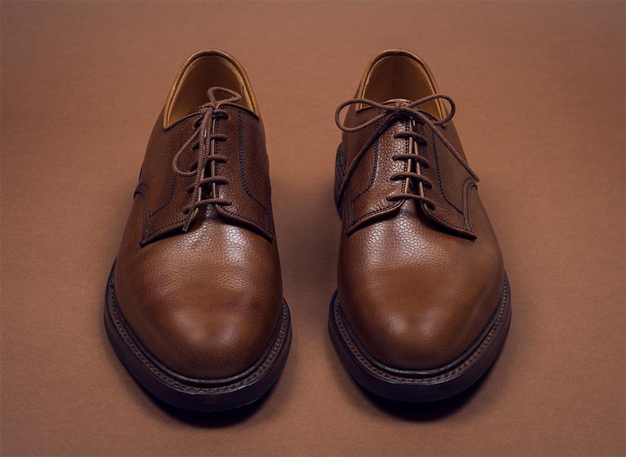 Knyter du skorna rätt? |