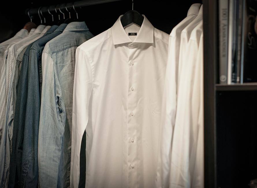 d76a3f30b95f Hur du verkligen gör din skjorta strykfri