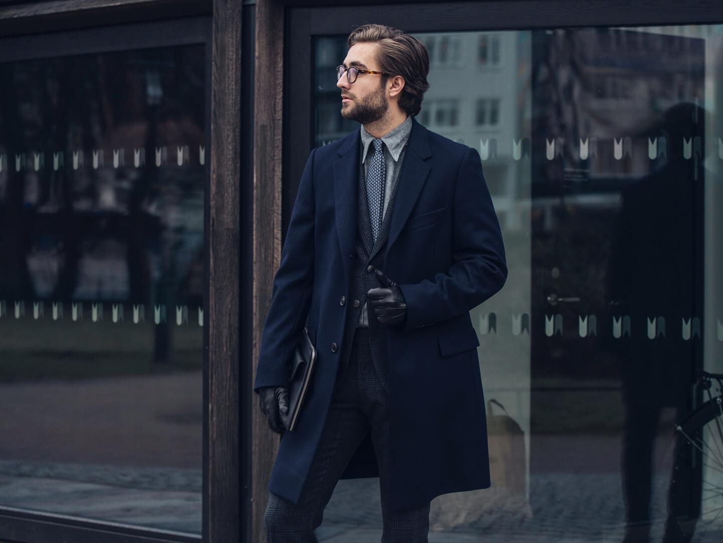 Veckans Klädval - Inspiration till klädvalet i Carl Magazine b484016633ae0