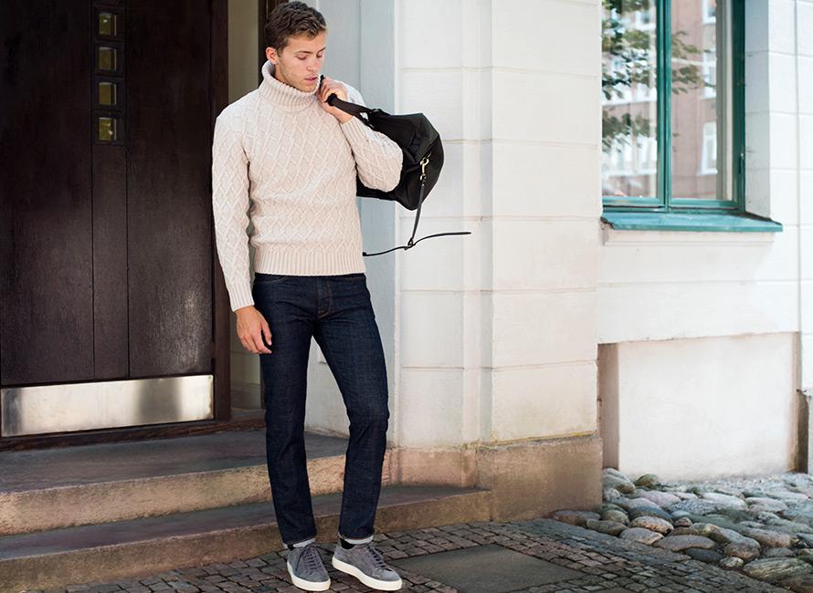 6b8d12825e4f Veckans Klädval - Inspiration till klädvalet i Carl Magazine