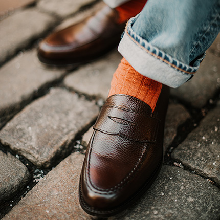 Pennyloafers