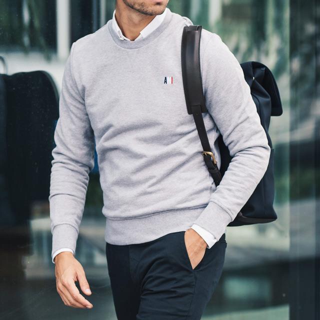 Sweatshirten