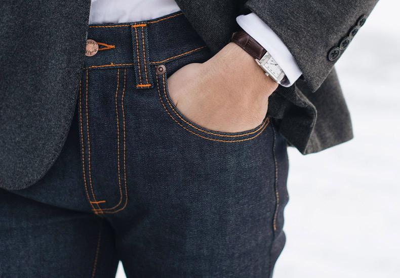 Viden om jeans