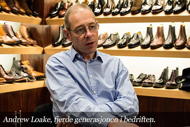 Andrew Loake