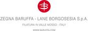 Zegna Baruffa Lane Borgosesia
