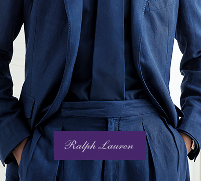 Ralph Lauren Purple Label