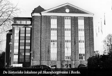 Wiskadal - De anrika lokalerna på Skaraborgsvägen 21
