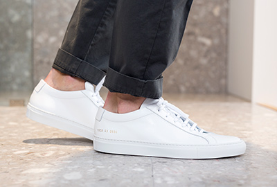 Common Projects