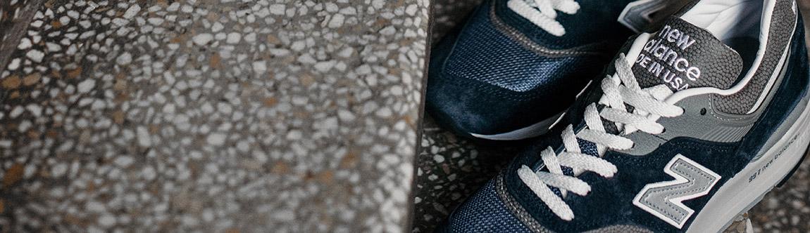 timeless design a6810 40014 New Balance - Sneakers hos CareOfCarl.com