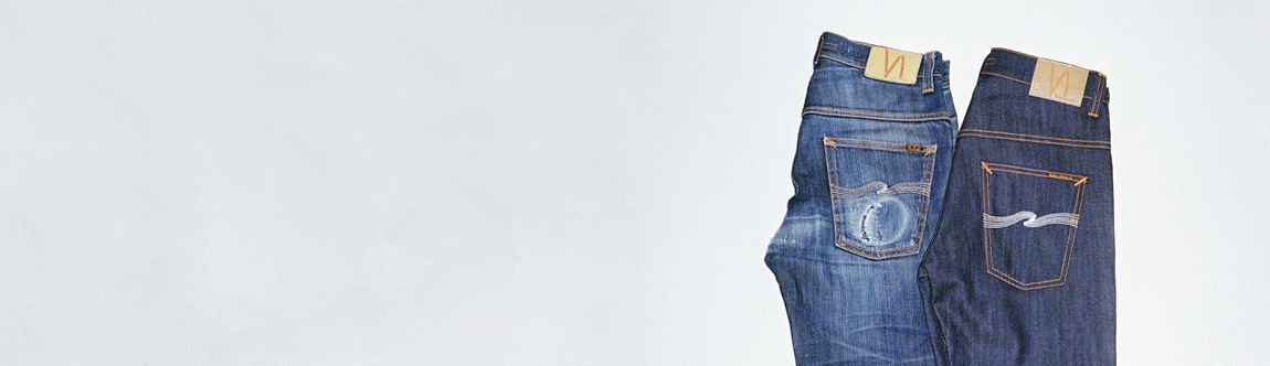 Nudie Jeans